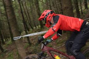 Photo of Eoin MCDONALD at Carrick