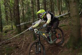 Photo of Eoin FENTON at Carrick