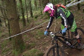 Photo of Niamh MCGREEN at Carrick, Co. Wicklow