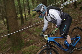 Photo of Will CURTIN at Carrick, Co. Wicklow