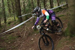 Photo of Leah MAUNSELL at Carrick