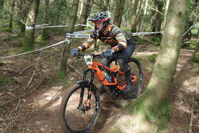 Photo of Mark BYRNE at Carrick, Co. Wicklow