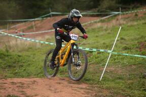 Photo of James SANKEY at Redhill