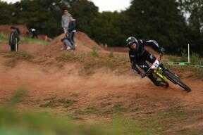 Photo of Julian ALLEN at Redhill