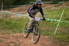 Photo of Finn COOPER at Redhill