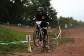 Photo of Adam FORD at Redhill