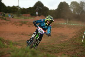 Photo of Olly KIRBY at Redhill