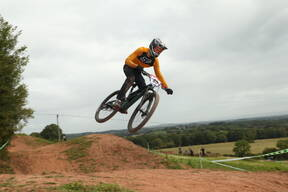 Photo of Josh JOHNSTON at Redhill