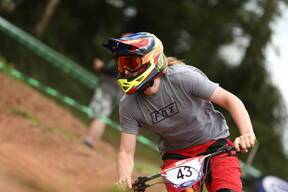 Photo of Rider 43 at Redhill
