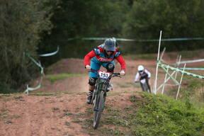 Photo of Josie MCFALL at Redhill