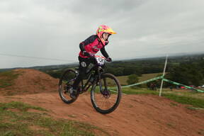 Photo of Reuben HALL PATTERSON at Redhill