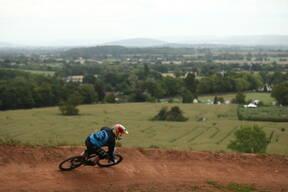 Photo of David SIBLEY at Redhill