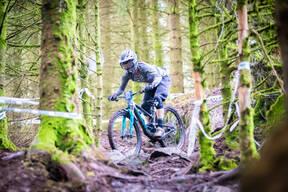 Photo of Luke FLACK at Graythwaite