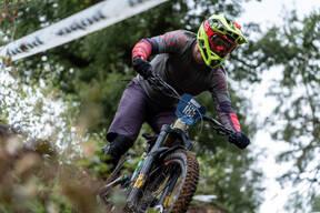 Photo of Damian GROVES at Graythwaite
