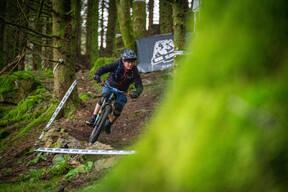 Photo of Chris GRAINGER at Graythwaite