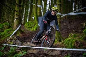 Photo of Sam HUDDLESTON at Graythwaite