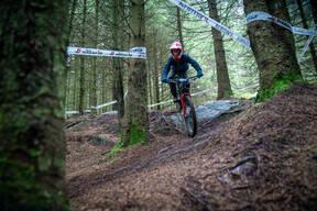 Photo of Sam CONROY at Graythwaite