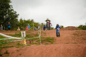 Photo of Charlie DOBSON at Redhill