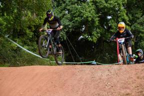 Photo of Matt O'BRIEN at Redhill