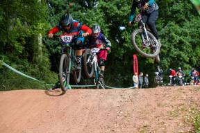 Photo of Tash BRADLEY at Redhill