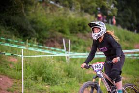 Photo of Isabella LEYSHON at Redhill