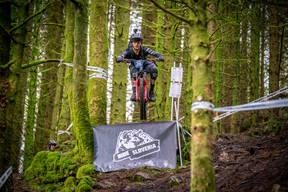 Photo of Aidan MELLONIE at Graythwaite
