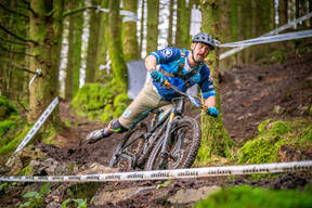Photo of Adam GASKELL at Graythwaite