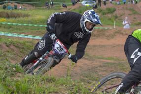 Photo of Jai KEMP at Redhill