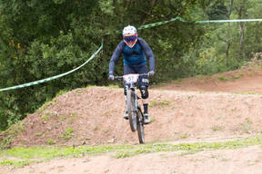 Photo of James FERRAND at Redhill