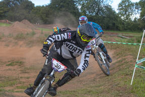 Photo of Anthony LE BRASSE at Redhill