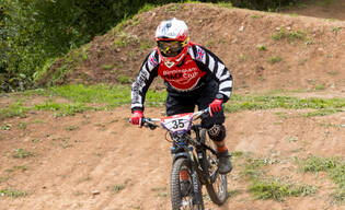 Photo of Paul SODEN at Redhill