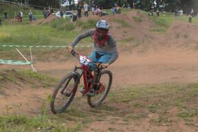 Photo of Callum CHAPMAN at Redhill
