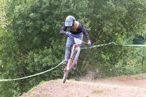 Photo of Kieron MCAVOY at Redhill