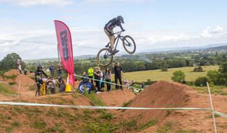 Photo of Finn COOPER at Redhill