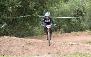 Photo of Ruth FORD at Redhill