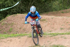 Photo of Kaydn KEMP at Redhill