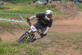 Photo of Louis HOPKINS at Redhill