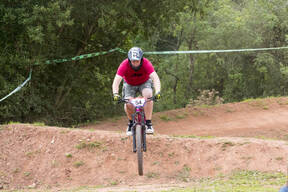 Photo of Christopher MILLAR at Redhill