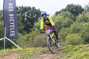 Photo of Jetske HEMPSTOCK at Redhill