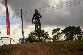 Photo of Samuel HOPE at Redhill