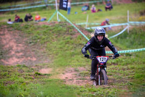 Photo of Freia CHALLIS at Redhill