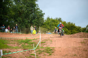 Photo of Oscar STELL at Redhill