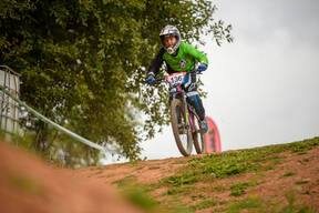 Photo of Nick ROGERS at Redhill