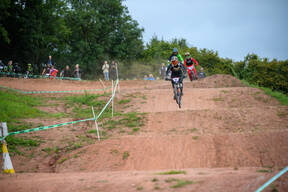 Photo of Oliver BROOKE at Redhill