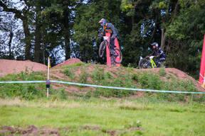 Photo of David RICHARDSON at Redhill