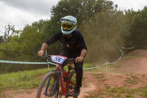 Photo of Gabriel MARTINEZ at Redhill