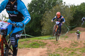 Photo of Connor HUDSON at Redhill