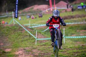 Photo of Jono HARRADINE at Redhill