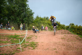 Photo of Sam PENNY at Redhill