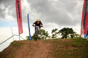 Photo of Fred HUNT at Redhill